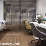 Căn hộ Officetel Charmington La Pointe 28
